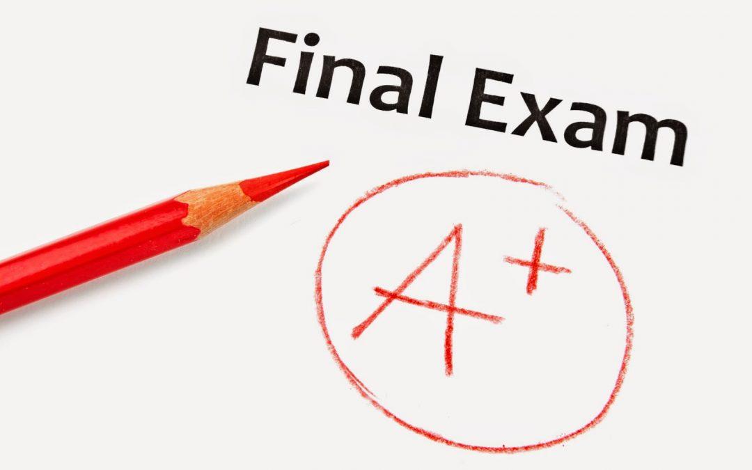 Good Luck in UTeM Final Exam